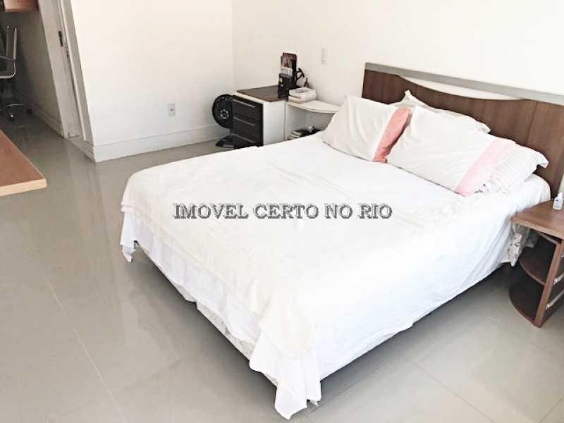 15 - Casa à venda Avenida Mathias Sandri,Itacoatiara, Niterói - R$ 2.950.000 - ICCA50003 - 16