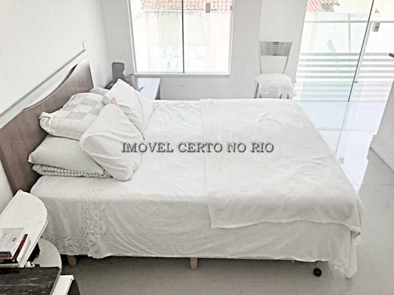 16 - Casa à venda Avenida Mathias Sandri,Itacoatiara, Niterói - R$ 2.950.000 - ICCA50003 - 17