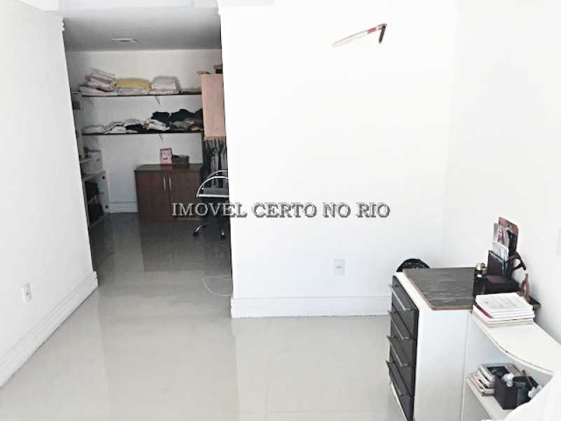 17 - Casa à venda Avenida Mathias Sandri,Itacoatiara, Niterói - R$ 2.950.000 - ICCA50003 - 18