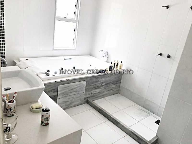 18 - Casa à venda Avenida Mathias Sandri,Itacoatiara, Niterói - R$ 2.950.000 - ICCA50003 - 19