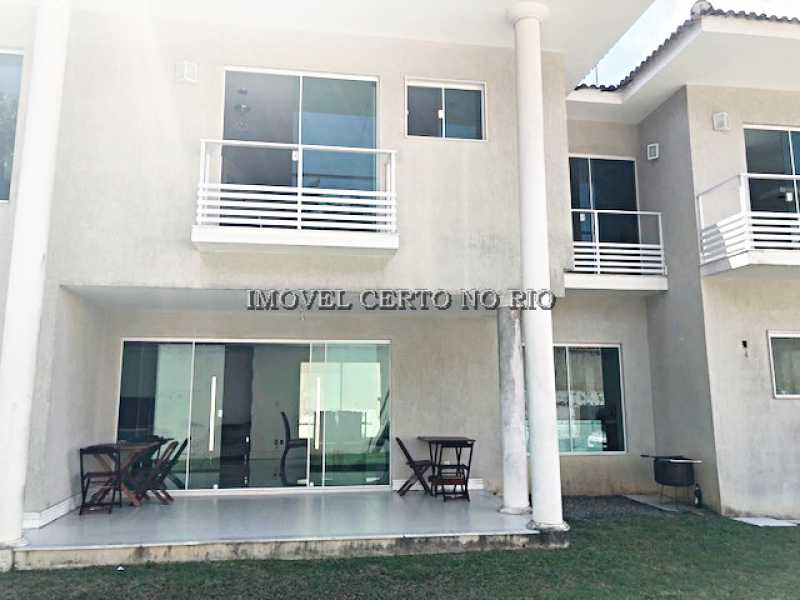 19 - Casa à venda Avenida Mathias Sandri,Itacoatiara, Niterói - R$ 2.950.000 - ICCA50003 - 20