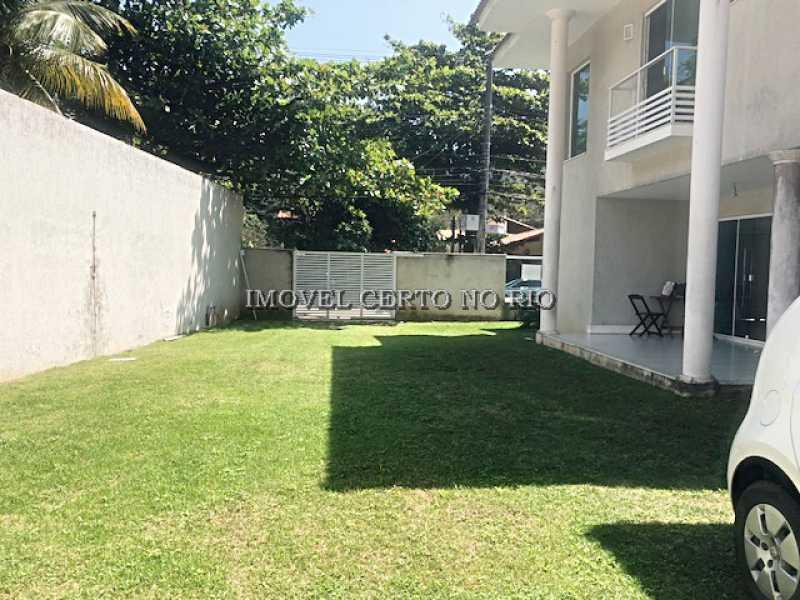20 - Casa à venda Avenida Mathias Sandri,Itacoatiara, Niterói - R$ 2.950.000 - ICCA50003 - 21