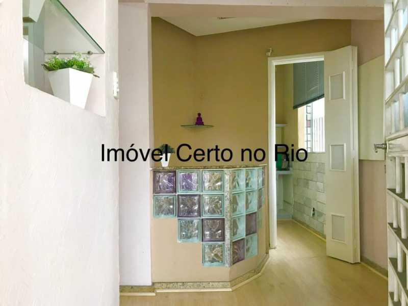 03 - Casa Comercial 174m² à venda Rua Silva Ramos,Tijuca, Rio de Janeiro - R$ 750.000 - ICCC00001 - 4
