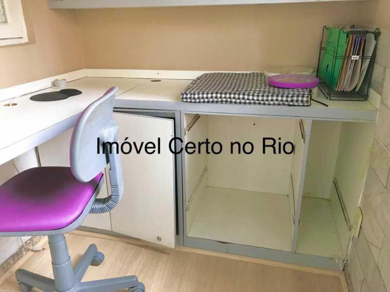 04 - Casa Comercial 174m² à venda Rua Silva Ramos,Tijuca, Rio de Janeiro - R$ 600.000 - ICCC00001 - 5