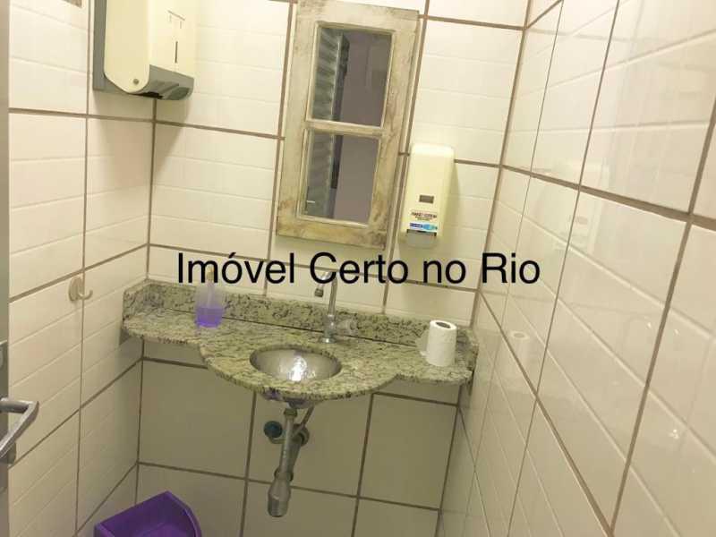 06 - Casa Comercial 174m² à venda Rua Silva Ramos,Tijuca, Rio de Janeiro - R$ 600.000 - ICCC00001 - 7