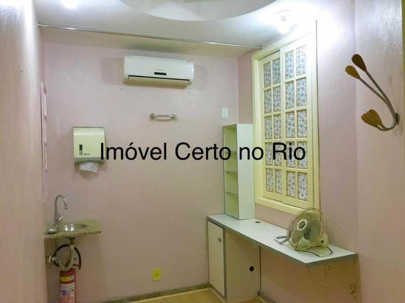 07 - Casa Comercial 174m² à venda Rua Silva Ramos,Tijuca, Rio de Janeiro - R$ 750.000 - ICCC00001 - 8