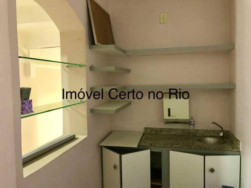 08 - Casa Comercial 174m² à venda Rua Silva Ramos,Tijuca, Rio de Janeiro - R$ 600.000 - ICCC00001 - 9