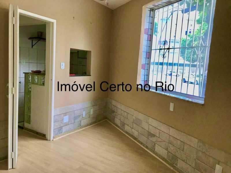 09 - Casa Comercial 174m² à venda Rua Silva Ramos,Tijuca, Rio de Janeiro - R$ 600.000 - ICCC00001 - 10