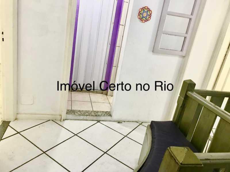 10 - Casa Comercial 174m² à venda Rua Silva Ramos,Tijuca, Rio de Janeiro - R$ 750.000 - ICCC00001 - 11