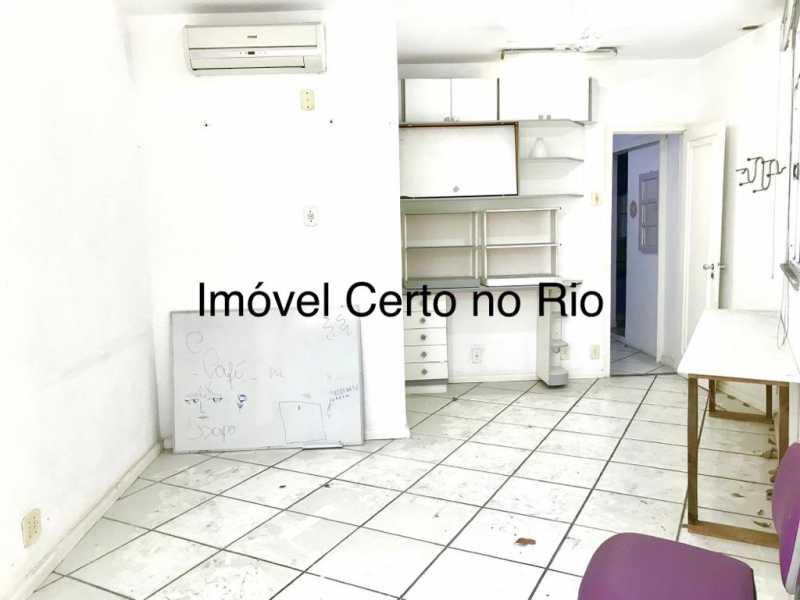 11 - Casa Comercial 174m² à venda Rua Silva Ramos,Tijuca, Rio de Janeiro - R$ 600.000 - ICCC00001 - 12