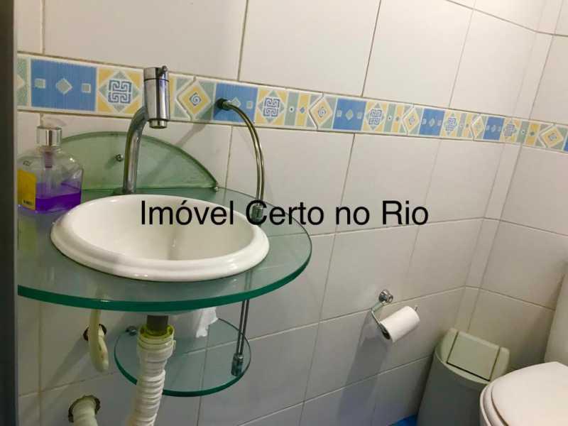 13 - Casa Comercial 174m² à venda Rua Silva Ramos,Tijuca, Rio de Janeiro - R$ 750.000 - ICCC00001 - 14
