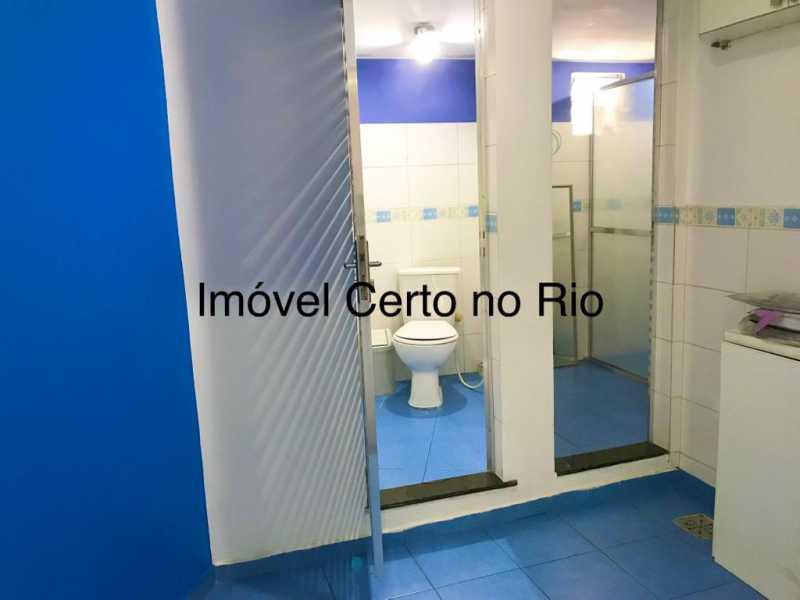 14 - Casa Comercial 174m² à venda Rua Silva Ramos,Tijuca, Rio de Janeiro - R$ 750.000 - ICCC00001 - 15