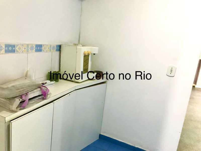 15 - Casa Comercial 174m² à venda Rua Silva Ramos,Tijuca, Rio de Janeiro - R$ 600.000 - ICCC00001 - 16