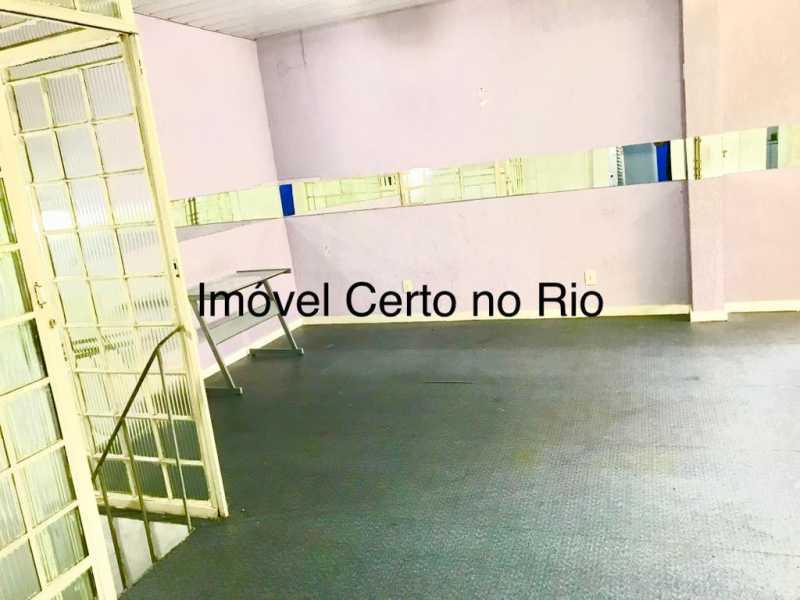 17 - Casa Comercial 174m² à venda Rua Silva Ramos,Tijuca, Rio de Janeiro - R$ 600.000 - ICCC00001 - 18