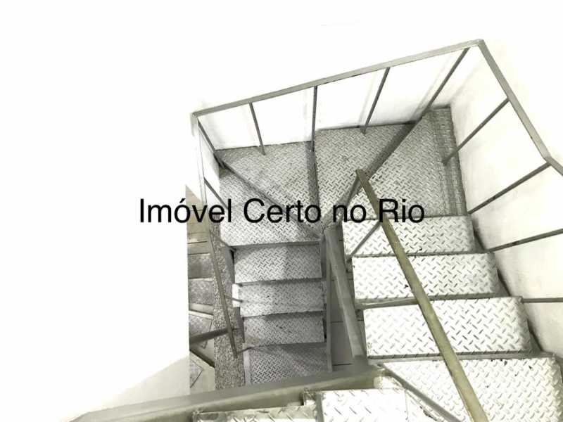 19 - Casa Comercial 174m² à venda Rua Silva Ramos,Tijuca, Rio de Janeiro - R$ 600.000 - ICCC00001 - 20