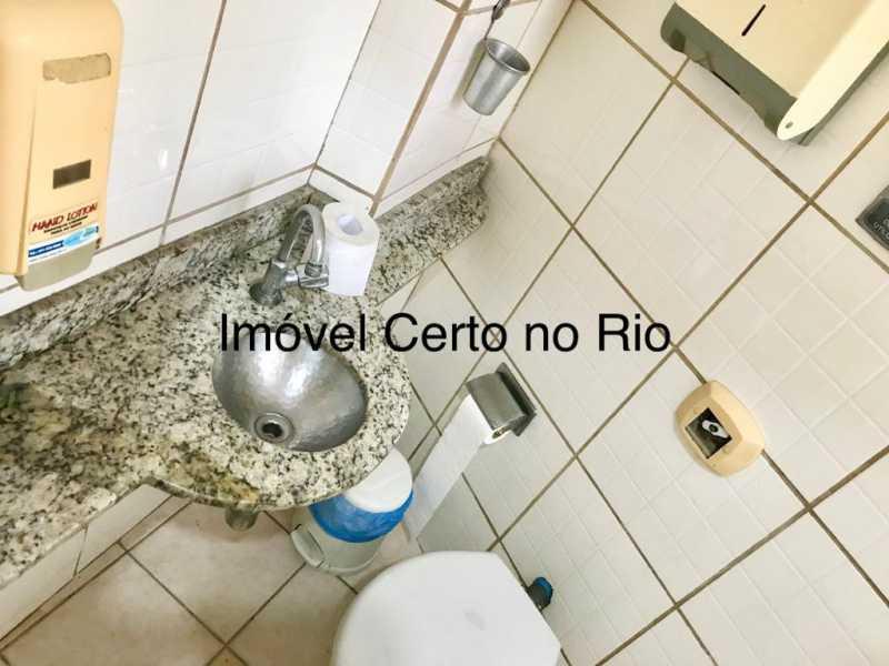 20 - Casa Comercial 174m² à venda Rua Silva Ramos,Tijuca, Rio de Janeiro - R$ 600.000 - ICCC00001 - 21