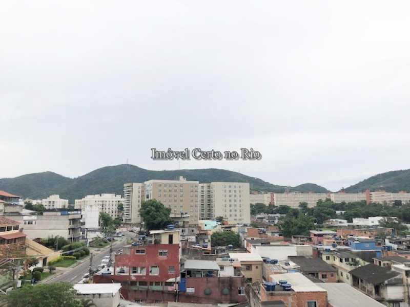 01 - Cobertura Para Venda e Aluguel - Taquara - Rio de Janeiro - RJ - ICCO30005 - 1