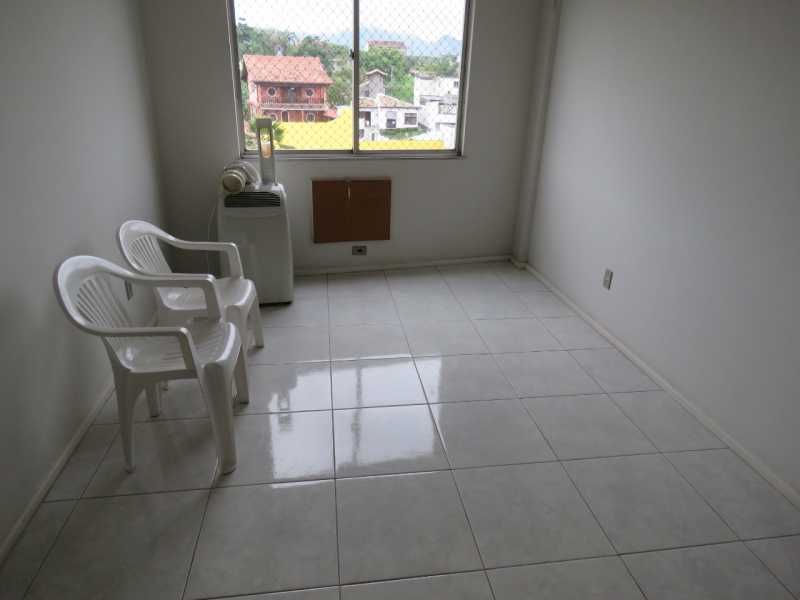 05 - Cobertura Para Venda e Aluguel - Taquara - Rio de Janeiro - RJ - ICCO30005 - 6