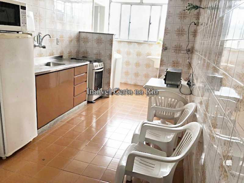 06 - Cobertura Para Venda e Aluguel - Taquara - Rio de Janeiro - RJ - ICCO30005 - 7
