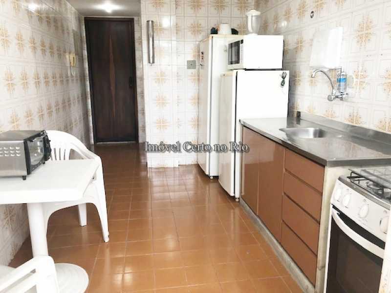 07 - Cobertura Para Venda e Aluguel - Taquara - Rio de Janeiro - RJ - ICCO30005 - 8
