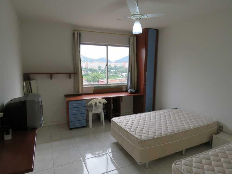11 - Cobertura Para Venda e Aluguel - Taquara - Rio de Janeiro - RJ - ICCO30005 - 12