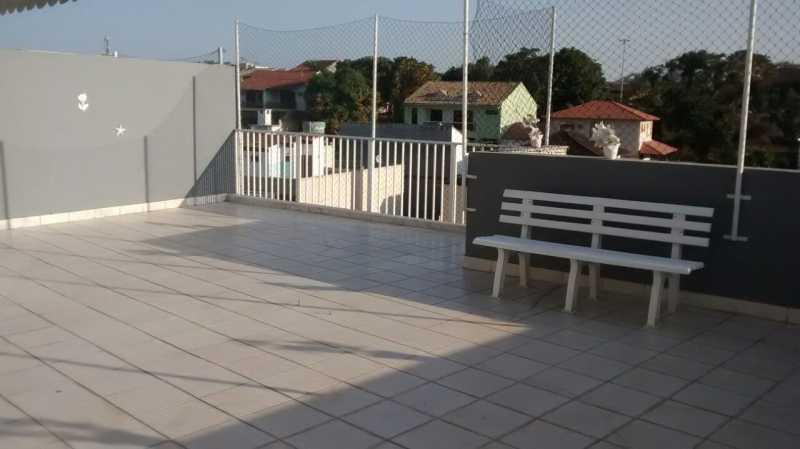 15 - Cobertura Para Venda e Aluguel - Taquara - Rio de Janeiro - RJ - ICCO30005 - 16