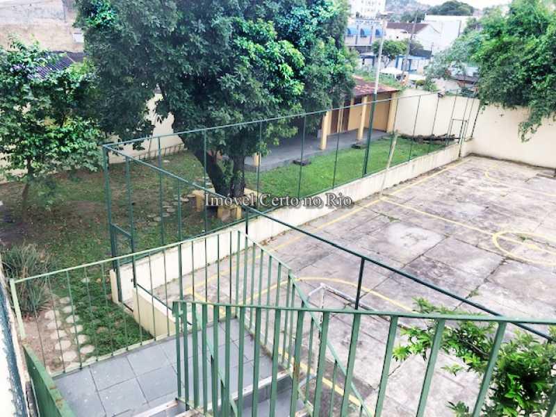 17 - Cobertura Para Venda e Aluguel - Taquara - Rio de Janeiro - RJ - ICCO30005 - 18