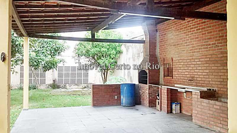 18 - Cobertura Para Venda e Aluguel - Taquara - Rio de Janeiro - RJ - ICCO30005 - 19