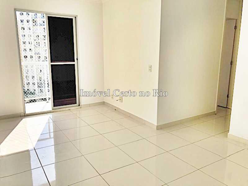 03 - Apartamento para alugar Avenida Salvador Allende,Barra da Tijuca, Rio de Janeiro - R$ 1.350 - ICAP20054 - 4