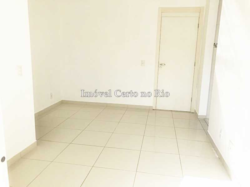 04 - Apartamento Para Alugar - Barra da Tijuca - Rio de Janeiro - RJ - ICAP20054 - 5