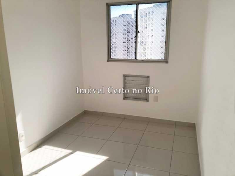 05 - Apartamento Para Alugar - Barra da Tijuca - Rio de Janeiro - RJ - ICAP20054 - 6