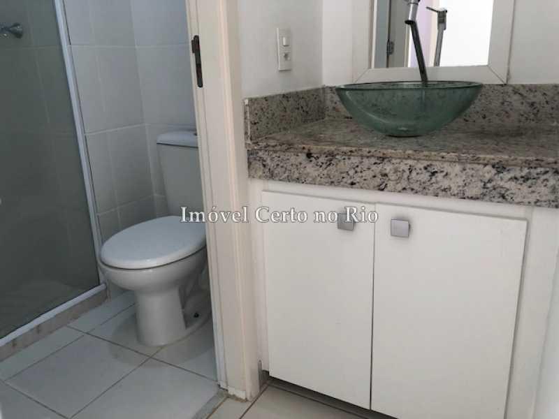 07 - Apartamento Para Alugar - Barra da Tijuca - Rio de Janeiro - RJ - ICAP20054 - 8