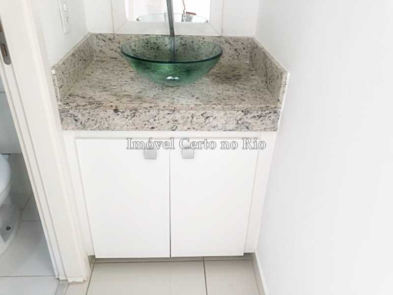 09 - Apartamento Para Alugar - Barra da Tijuca - Rio de Janeiro - RJ - ICAP20054 - 10