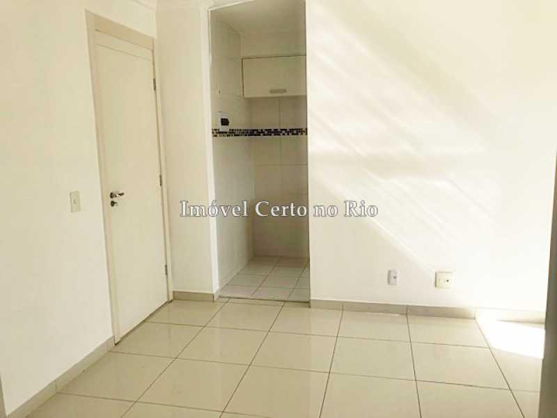 10 - Apartamento Para Alugar - Barra da Tijuca - Rio de Janeiro - RJ - ICAP20054 - 11
