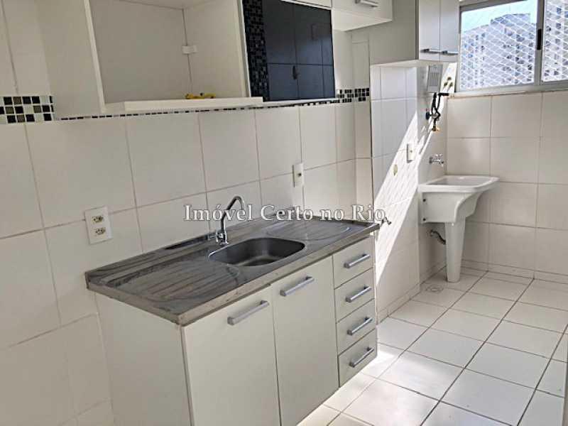 11 - Apartamento Para Alugar - Barra da Tijuca - Rio de Janeiro - RJ - ICAP20054 - 12