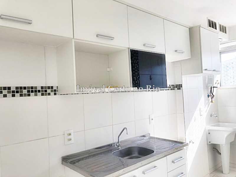 12 - Apartamento Para Alugar - Barra da Tijuca - Rio de Janeiro - RJ - ICAP20054 - 13