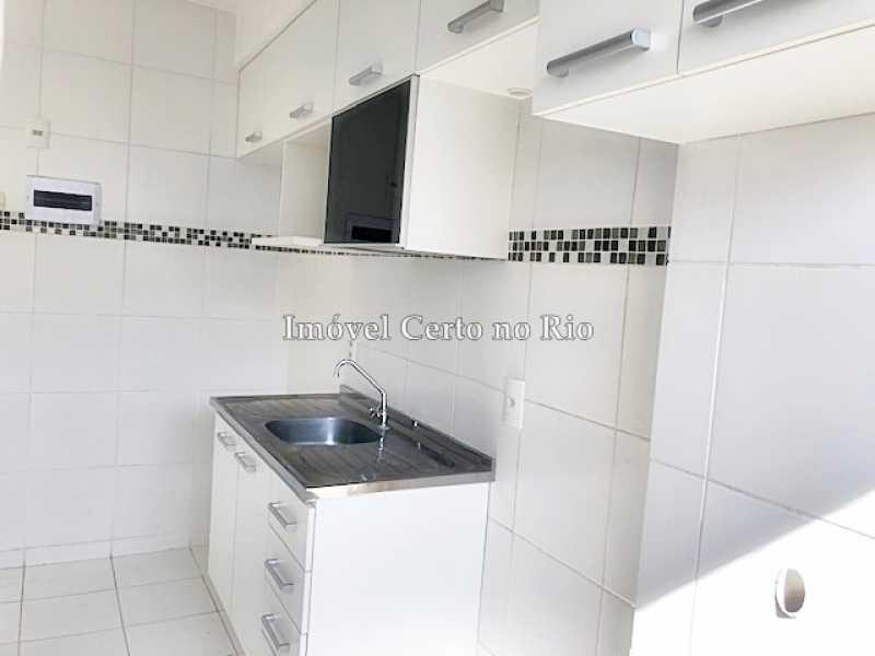 13 - Apartamento Para Alugar - Barra da Tijuca - Rio de Janeiro - RJ - ICAP20054 - 14