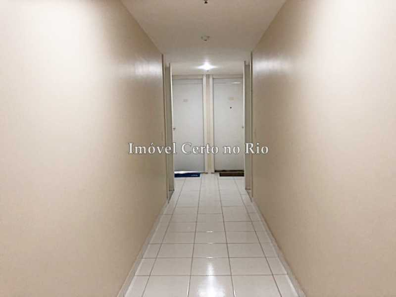 15 - Apartamento para alugar Avenida Salvador Allende,Barra da Tijuca, Rio de Janeiro - R$ 1.350 - ICAP20054 - 16