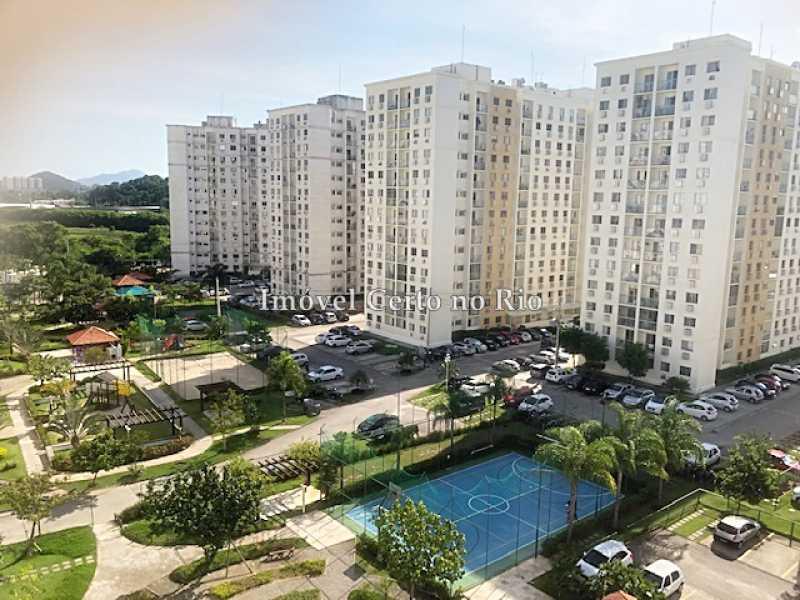 17 - Apartamento para alugar Avenida Salvador Allende,Barra da Tijuca, Rio de Janeiro - R$ 1.350 - ICAP20054 - 18