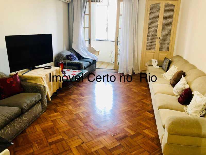 04 - Apartamento à venda Avenida Atlântica,Copacabana, Rio de Janeiro - R$ 3.790.000 - ICAP30038 - 5