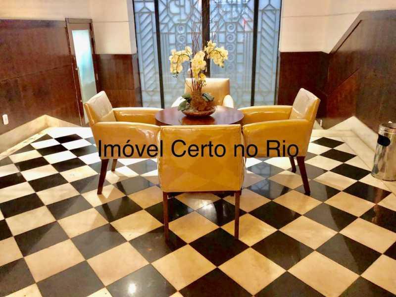 02 - Flat à venda Rua Domingos Ferreira,Copacabana, Rio de Janeiro - R$ 750.000 - ICFL10002 - 3