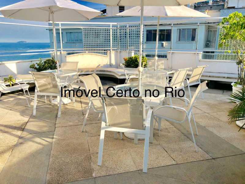 03 - Flat à venda Rua Domingos Ferreira,Copacabana, Rio de Janeiro - R$ 750.000 - ICFL10002 - 4