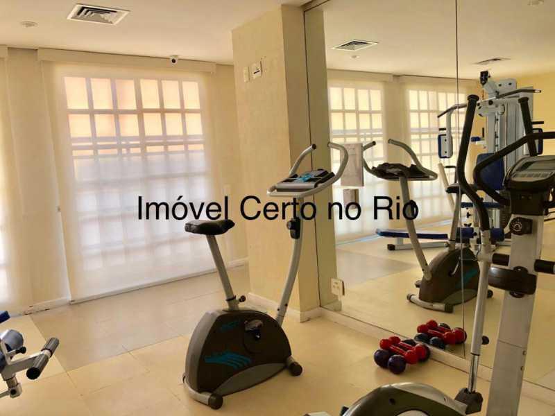04 - Flat à venda Rua Domingos Ferreira,Copacabana, Rio de Janeiro - R$ 750.000 - ICFL10002 - 5