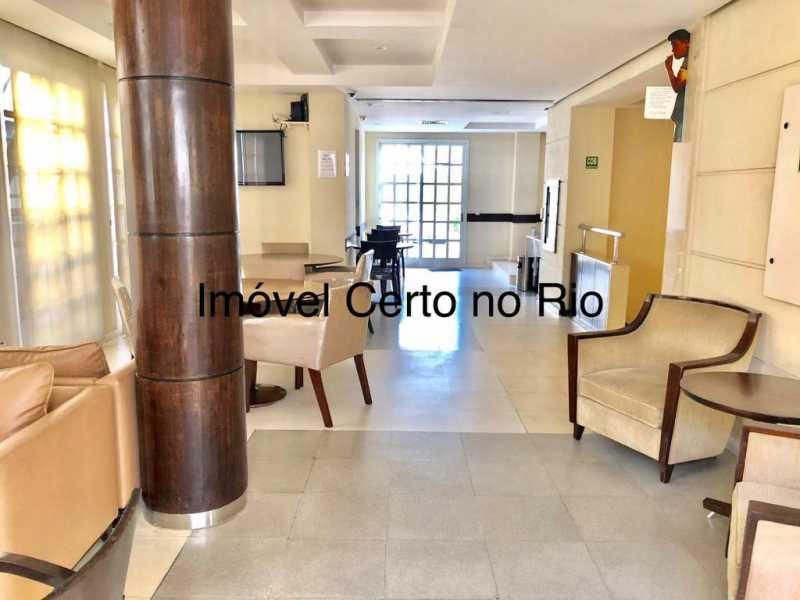05 - Flat à venda Rua Domingos Ferreira,Copacabana, Rio de Janeiro - R$ 750.000 - ICFL10002 - 6