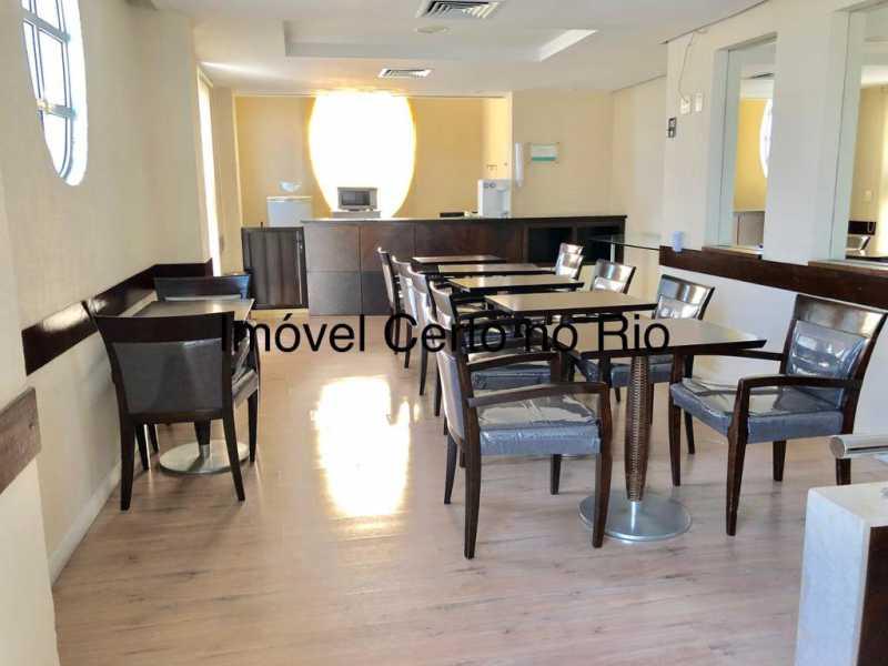 06 - Flat à venda Rua Domingos Ferreira,Copacabana, Rio de Janeiro - R$ 750.000 - ICFL10002 - 7
