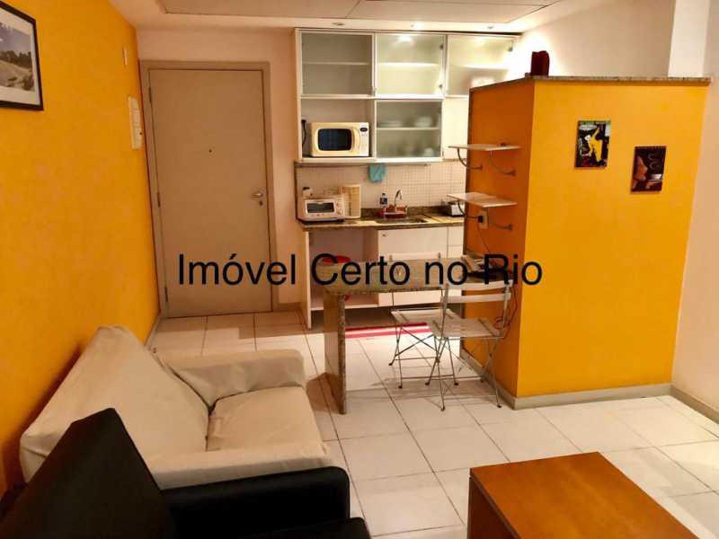 07 - Flat à venda Rua Domingos Ferreira,Copacabana, Rio de Janeiro - R$ 750.000 - ICFL10002 - 8