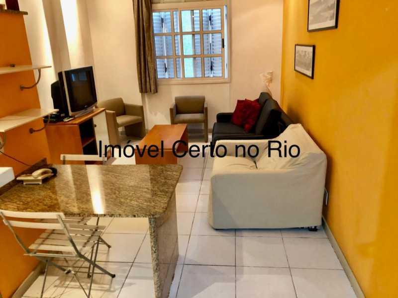 08 - Flat à venda Rua Domingos Ferreira,Copacabana, Rio de Janeiro - R$ 750.000 - ICFL10002 - 9