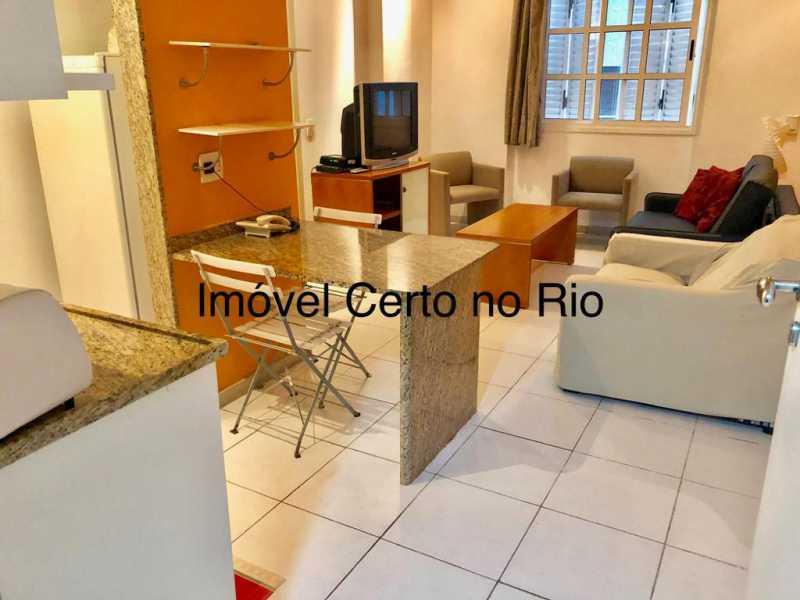 09 - Flat à venda Rua Domingos Ferreira,Copacabana, Rio de Janeiro - R$ 750.000 - ICFL10002 - 10