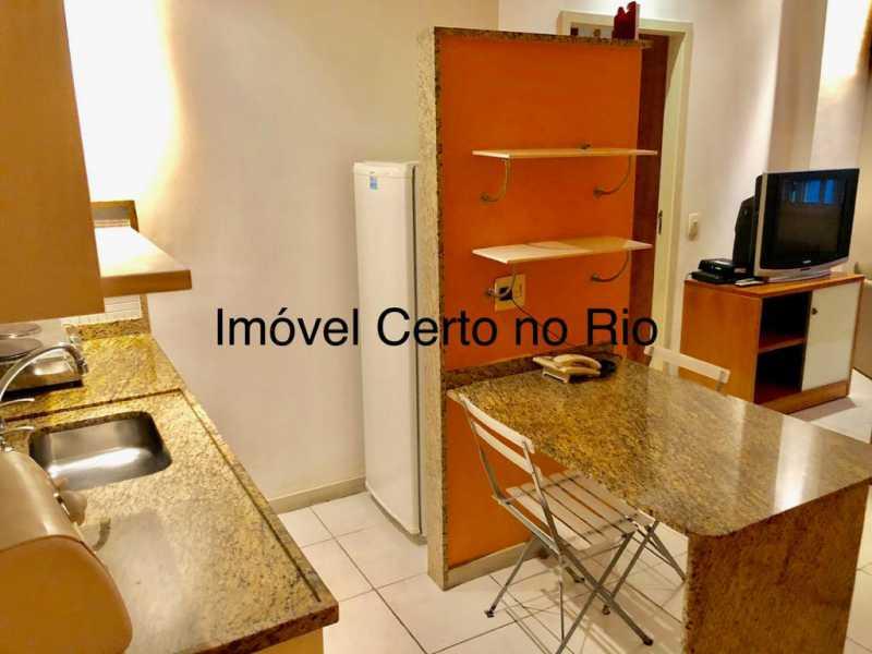10 - Flat à venda Rua Domingos Ferreira,Copacabana, Rio de Janeiro - R$ 750.000 - ICFL10002 - 11