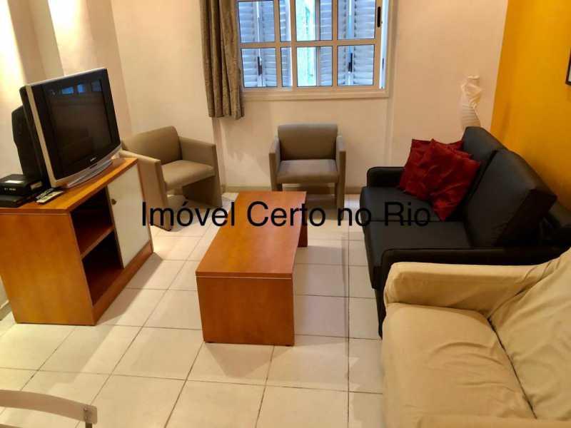 11 - Flat à venda Rua Domingos Ferreira,Copacabana, Rio de Janeiro - R$ 750.000 - ICFL10002 - 12